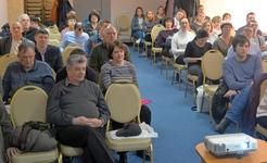 Семінари з проектної документації - 2019 р.